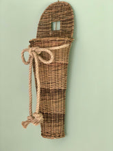 Load image into Gallery viewer, The Nantucket Willow Wall Basket