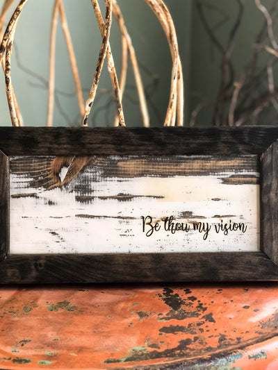 The Walton rustic farmhouse distressed sign~farmhouse decor~rustic decor~shabby chic sign~custom wood sign~cabin decor~inspirational sign