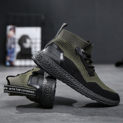 Summer men light sneakers