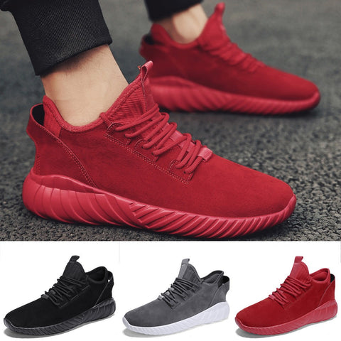 Casual sports shoe non-slip light sneakers