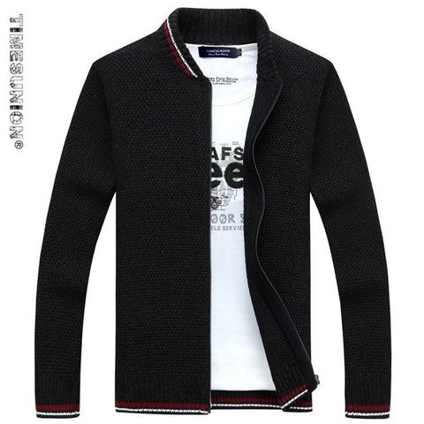 Brand cotton men sweater