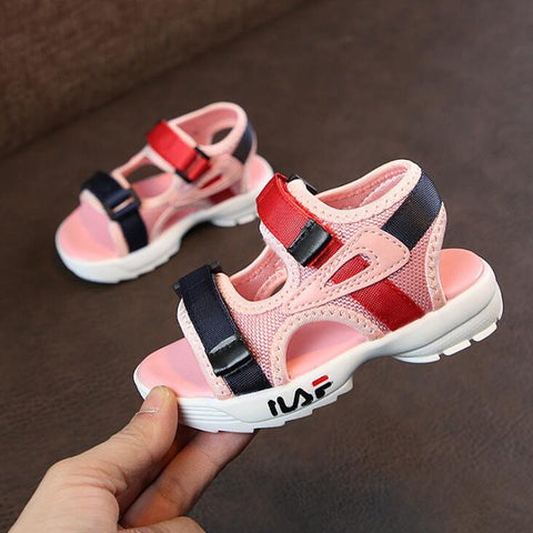 Anti-slip sandals 1-5 Years old