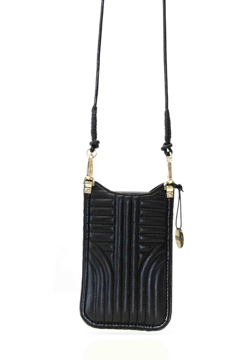 ANOKHI Mobilebag - Line Threadfilling