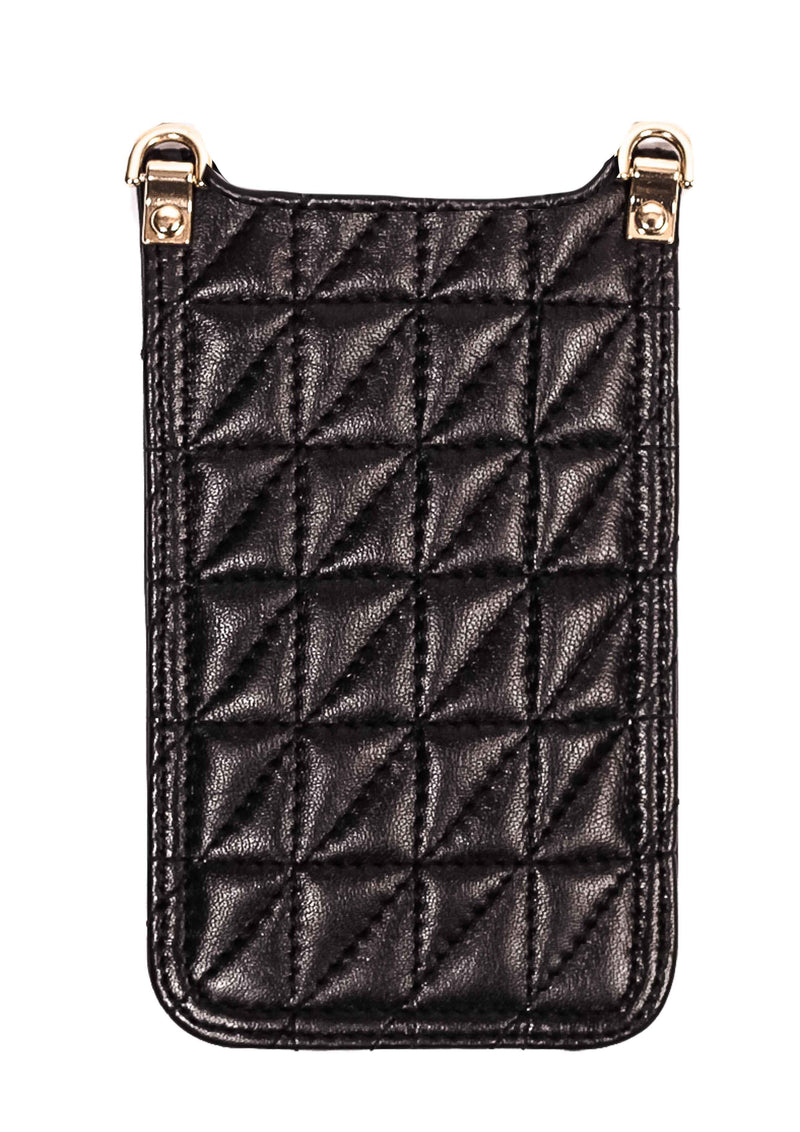 ANOKHI Mobilebag - Square Threadfilling