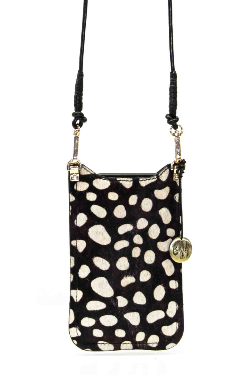 ANOKHI Mobilebag - Furry