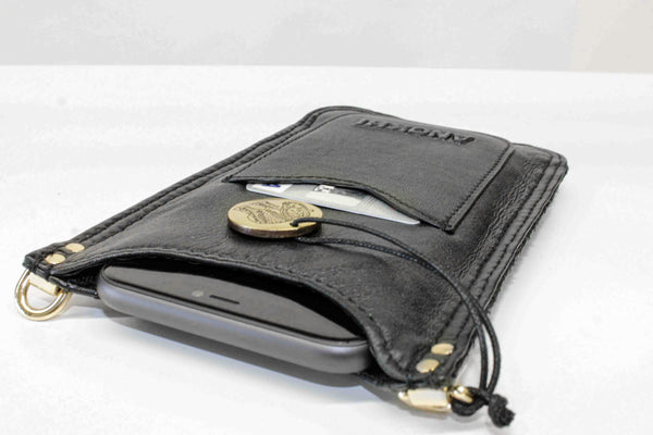 ANOKHI Mobilebag - Shell Threadfilling