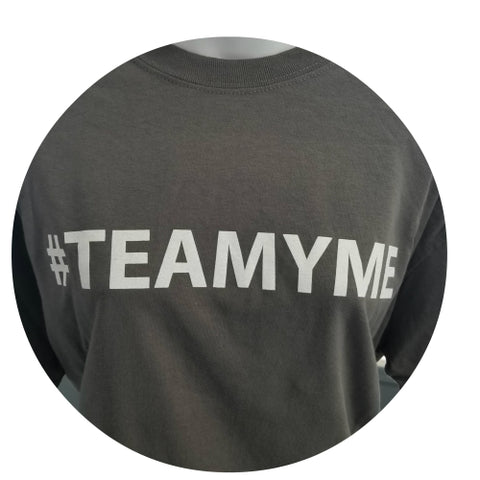 #TeamYME Short Sleeve T-Shirts