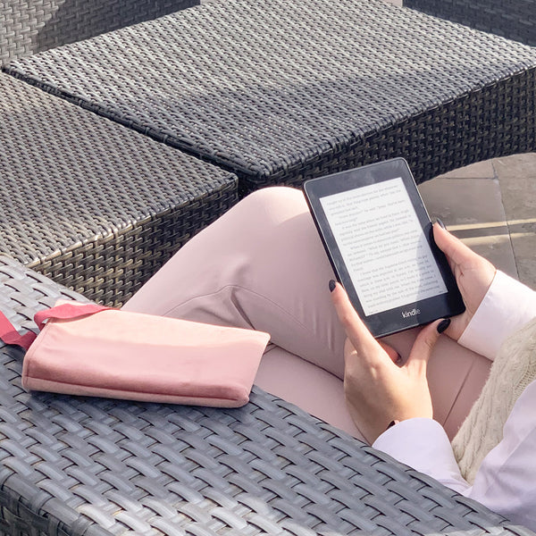 E-reader/Kindle/Kobo sleeve