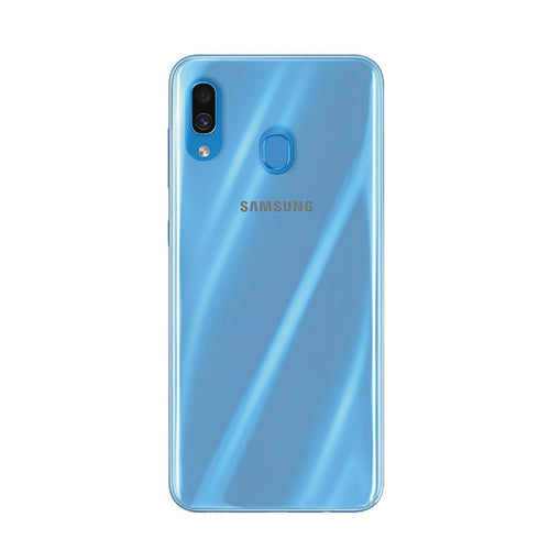 Puro Samsung Galaxy A40, 0.3 Nude, Transparent