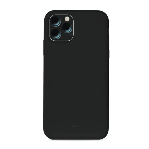 Puro iPhone 11 Pro Max, Icon Cover, Svart