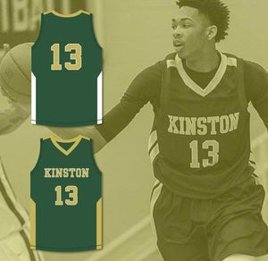 Brandon Ingram High School Jersey