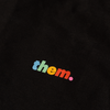 The Them Tote