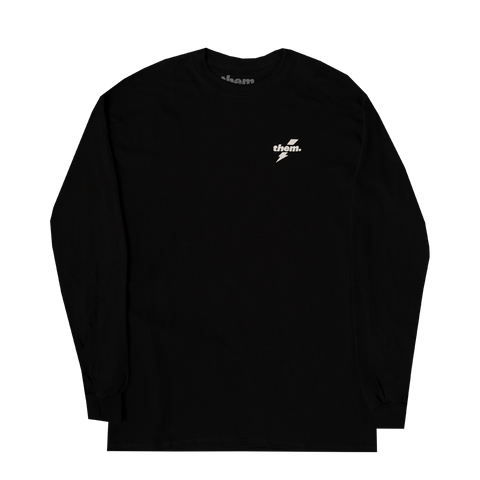 The Pop Long-Sleeve