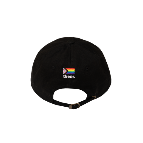 The Pride Hat