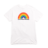 All My Friends Are Queer T-shirt (White)