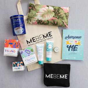 Tween Girl Self Care Pack
