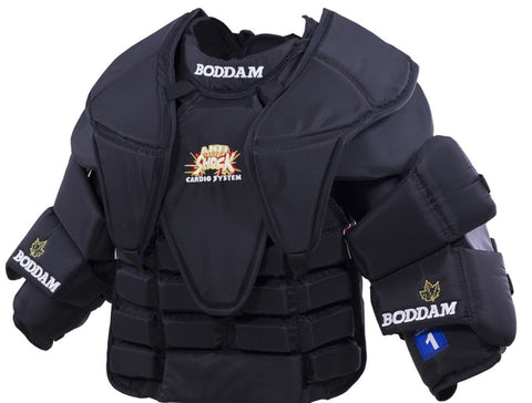 Boddam 5500 Chest Protector - Cat 1