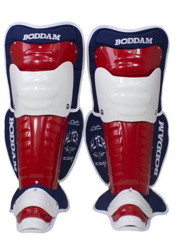 Boddam Kustom Form Leg Guards - Cat 2