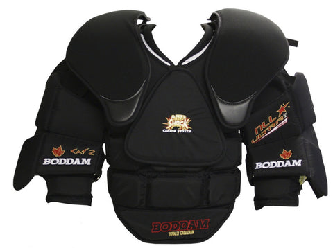Boddam Extreme Flex Chest Protector - Cat 2