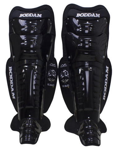 Boddam Kustom Form Leg Guards - Cat 3 (Pre-Order)