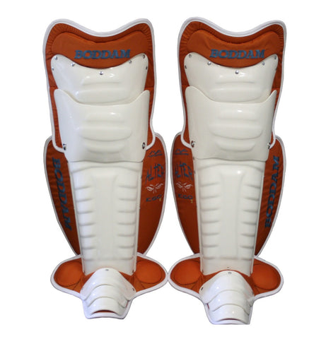 Boddam Kustom Form Leg Guards - Cat 3 (In-Stock)