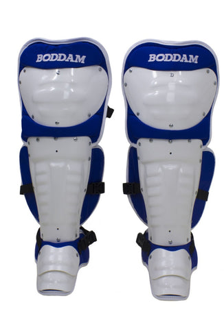 "Boddam Kustom Form Leg Guards 11""/12""/13"" - Cat1"