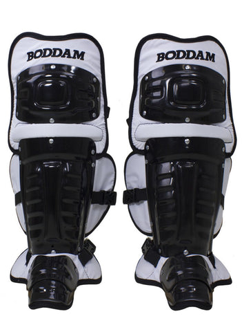 Boddam Kustom Form Leg Guards Cat 1  (In-Stock)