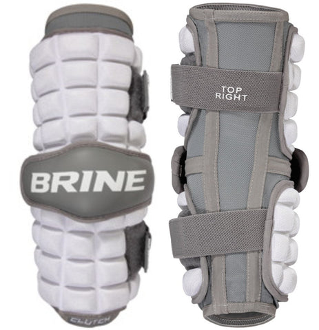 Brine Clutch Arm Guard 15