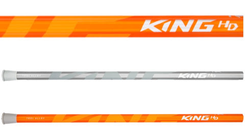 Brine King HD Shaft