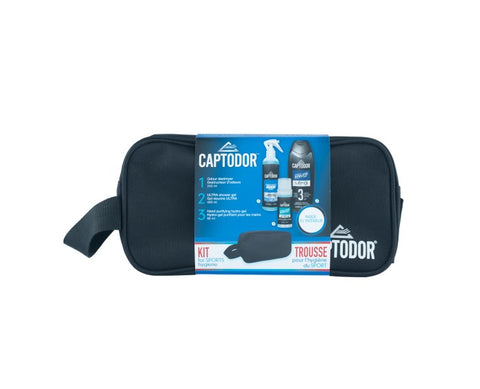 Captodor Shower Kit