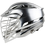 Cascade S Youth Platinum Helmet