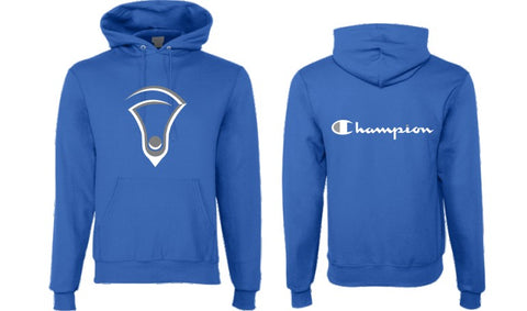 Champion Head Hooded Sweatshirt