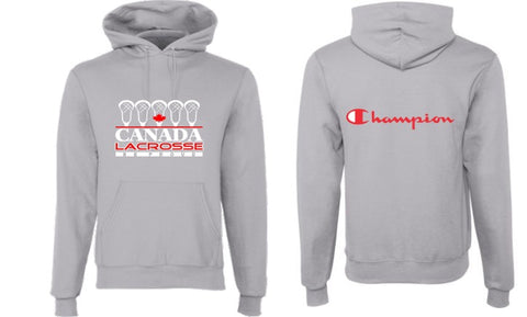 Champion Canada Hooded Sweatshirt