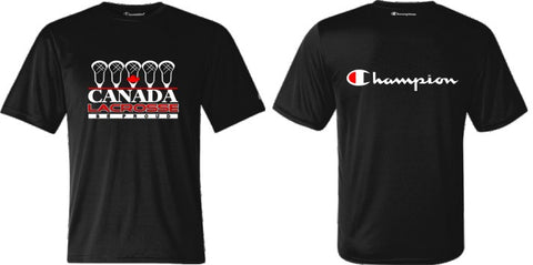 Champion Youth Athletic T-Shirts