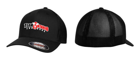 Team Ontario Fitted Trucker Hat