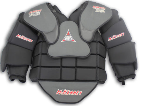 McKenney Exteme 9500 Chest Protector - Cat 3