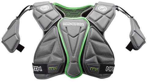 Maverik MX Shoulder Pads