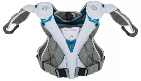 Maverik Rome Shoulder Pads