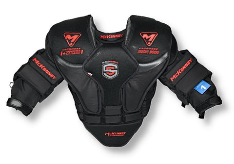 McKenney Ultra 3000 Chest Protector - Cat 1