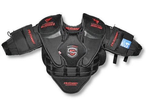 McKenney Ultra 1000 Chest Protector - Cat 1