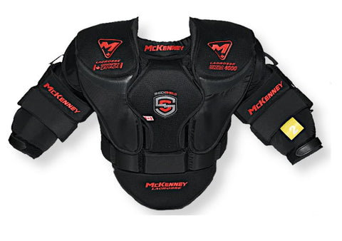 McKenney Ultra 4000 Chest Protector - Cat 2