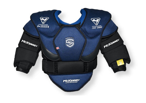 McKenney Pro 5000 Chest Protector - Cat 2