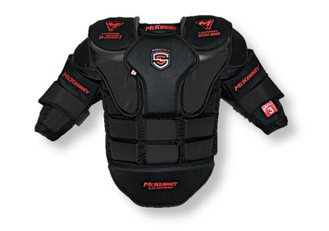 McKenney Ultra 8000 Chest Protector - Cat 3