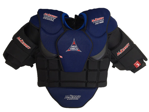 McKenney Pro 9000 Chest Protector