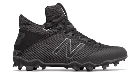 New Balance Freeze 2.0 Cleats - Black