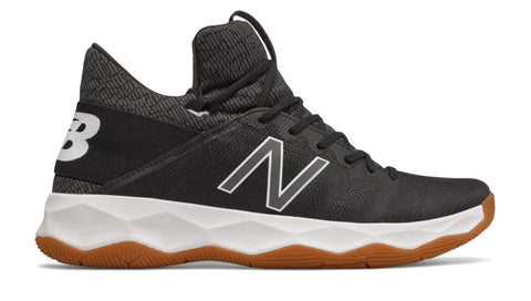 New Balance Freeze Box Shoe - Black