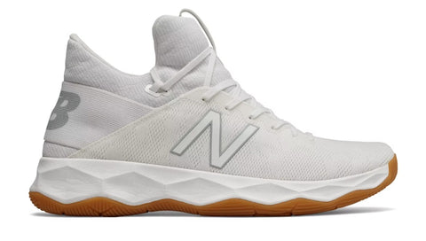 New Balance Freeze Box Shoe - White