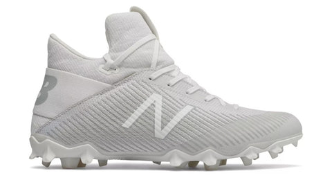New Balance Freeze 2.0 Cleats - White