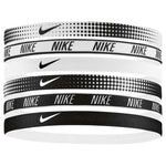 Nike Headbands Assorted 6-Pack