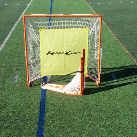 Rage Cage B100 Field Goal